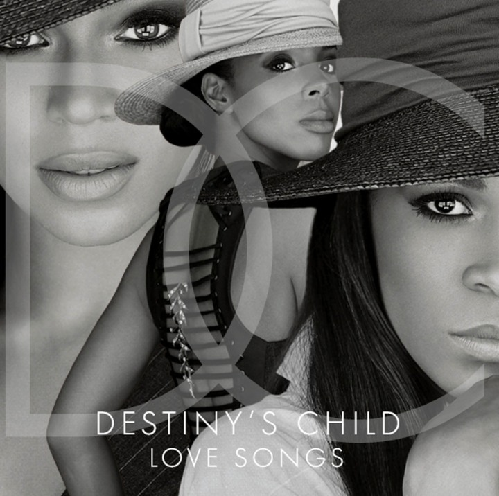 MUSIC WORLD/COLUMBIA/LEGACY RECORDINGS DESTINY'S CHILD