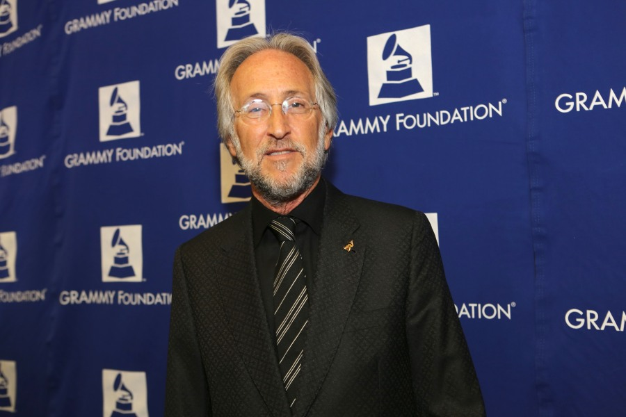 Neil Portnow, President/CEO of Recording Academy/ Photo Courtesy of Naomi Logan Richard