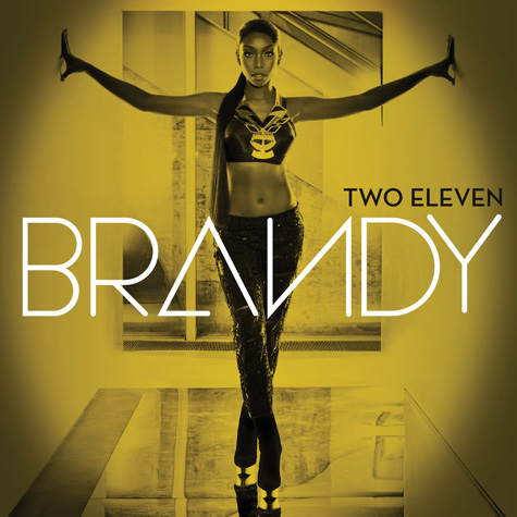 BRANDY-TWO-ELEVEN-DELUXE-COVER