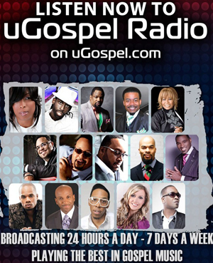 uGospel Radio