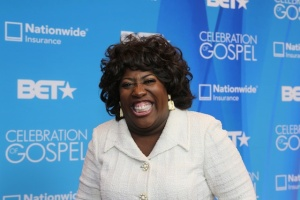 Sheryl Underwood, Photo Courtesy of Naomi Logan Richard