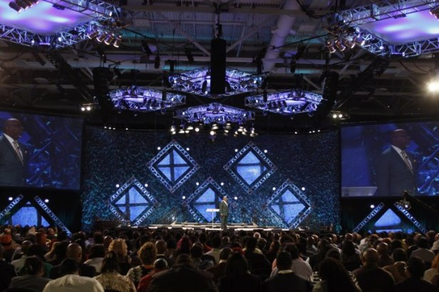 Potters House