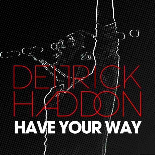 Deitrick Haddon Your Way