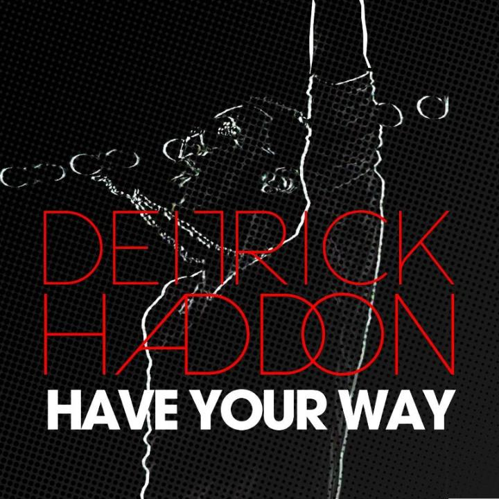 Deitrick Haddon Your Way