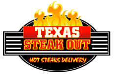 Texas Steak Out