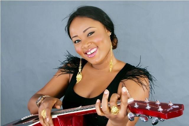 Tessy Oragwa Actress