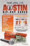 Austin Hip Hop Cares