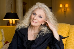 Judy Collins Photo Credit: www.thatericalper.com