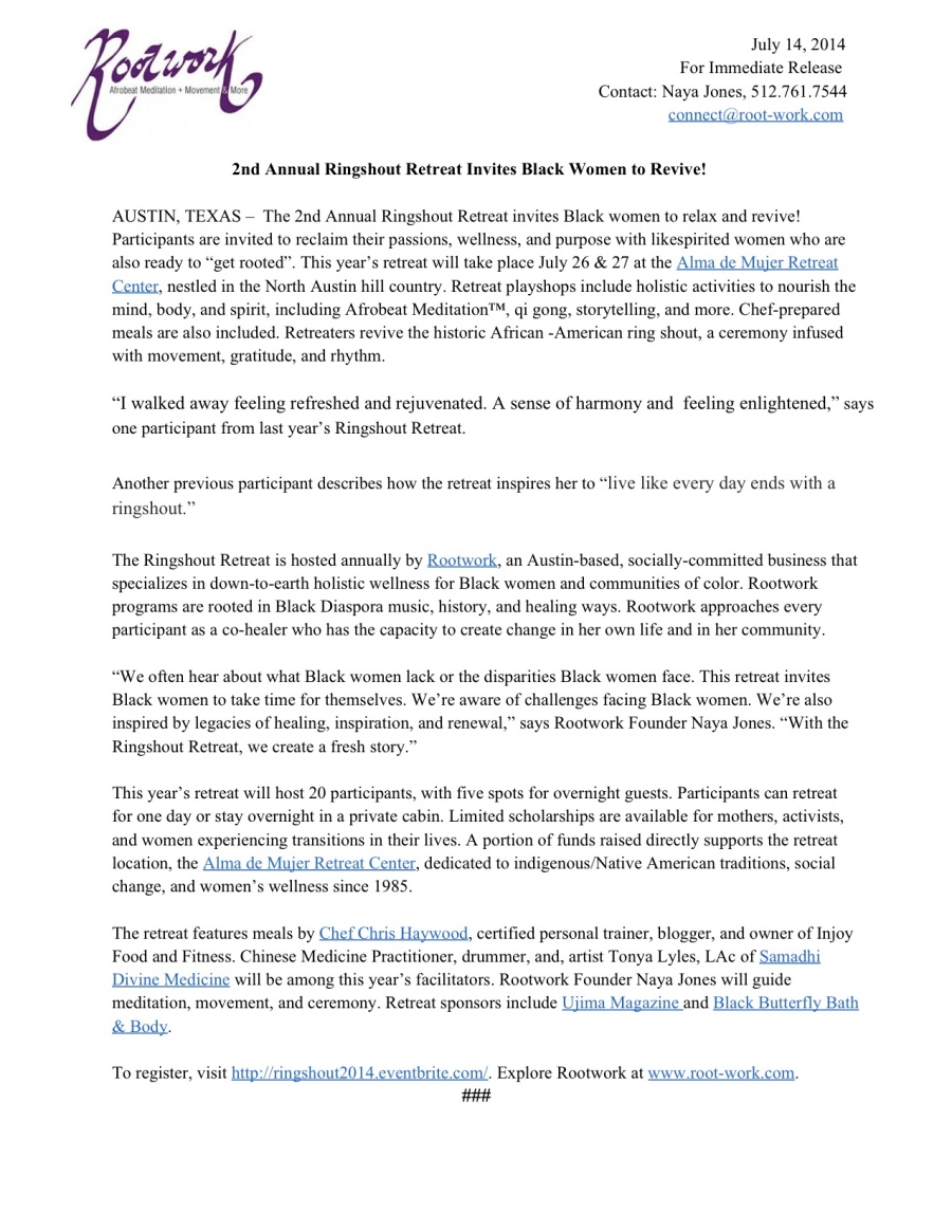 NJ-2014RingshoutRetreatPressRelease (1)