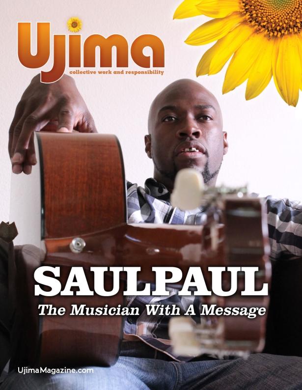 2014 Saul Paul Cover