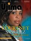 Courtney Sanchez (Santana) 2009