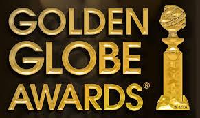 Golden Globe Logo index