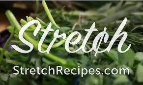 stretch logo images