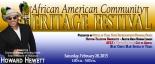 African American Community Heritage Festival 2015