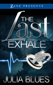 Julie Blues TheLastExhaleCovers1f