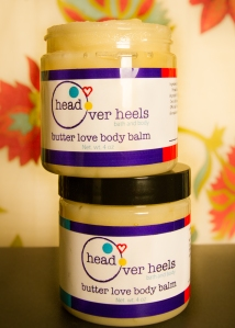 Butter Love Body Balm