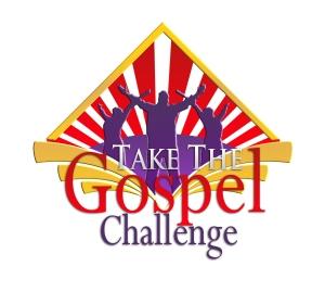 Gospel  Challenge southwestMcGrawad