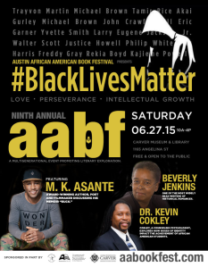AABF BLM graphic