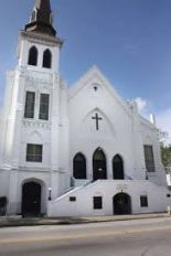 AME Church images