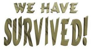 Survivor Quote index