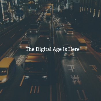 The Digital Age pablo-7