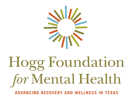 Hogg Foundation logo index