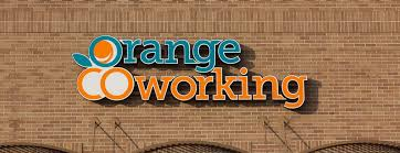 Orange Coworking Building index