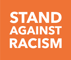 Stand Against Racism logo index
