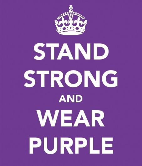 lupus-stand-strong-wear-purple