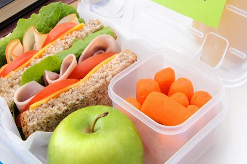 healthychild lunchbox