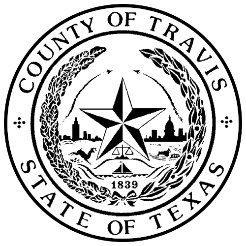 Travis County Logo