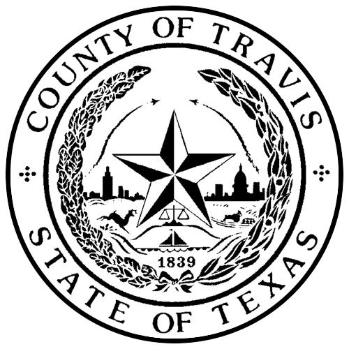 Travis County Logo