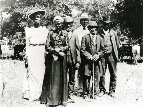 juneteenth old photo