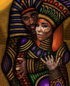 Black Queen and Kings